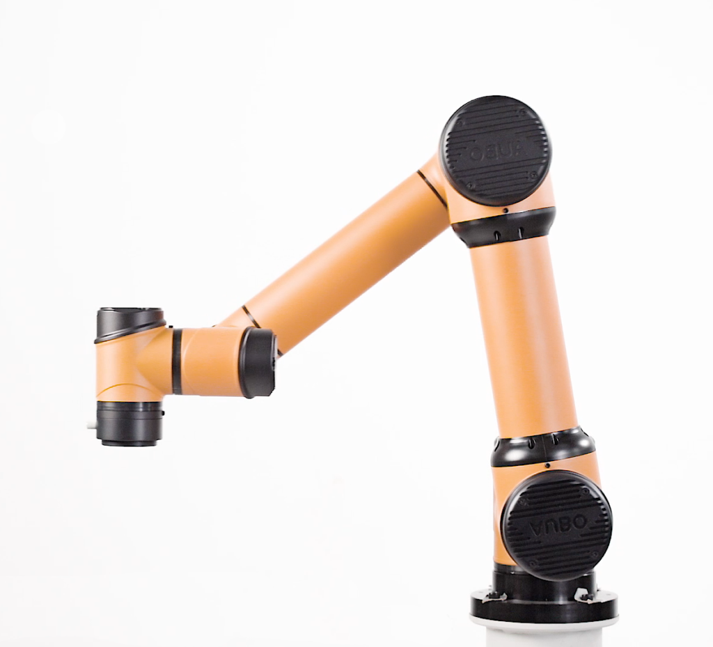 Image of Collaborative Robot Aubo-i5