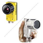 Cognex Vision Inspection Systems