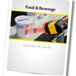 Cognex Food & Beverage Application Guide