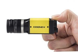 In-Sight Cognex Micro 8000 Series