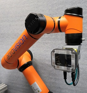 How Collaborative Robots are revolutionising Vision Systems 1
