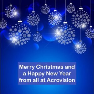 Image for Acrovision Christmas