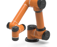 AUBO Collaborative Robots – i3, i5, i7 and i10