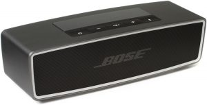 Image for Bose SoundLink speaker