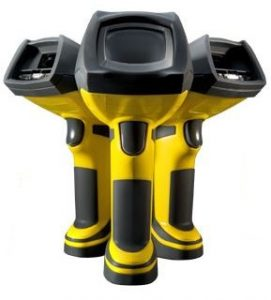 Image for Cognex DataMan 8600 hand-held ID reader