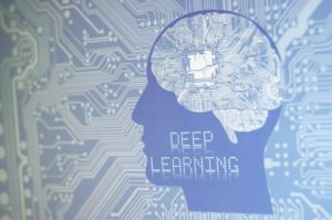 Deep learning PC Vision