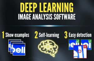 Image for Deep Learning image analysis software