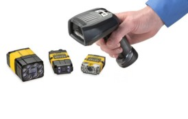 Cognex Barcode Reader Videos