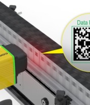Fixed Position Barcode Readers