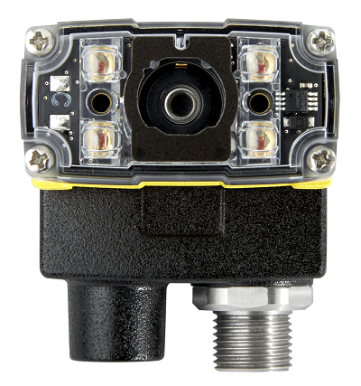 Image of Cognex In-Sight-2000 Mini vision sensor
