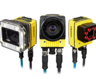 Camera Machine Vision Systems