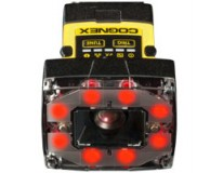 Cognex Vision Sensors – In-Sight 2000 and In-Sight 2000 Mini