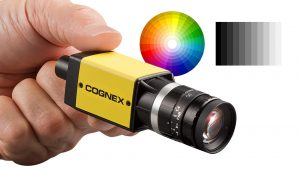 Image of Cognex In-Sight 8000 colour and grayscale