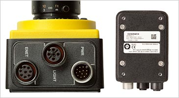 Cognex In-Sight 7000 - Inputs