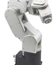 Industrial Robot Arms