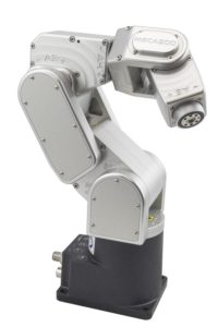 Meca500 6 axis industrial robot arm