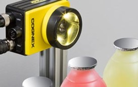 Cognex Machine Vision Videos