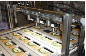 packaging line inspection