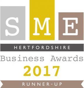 Image for SME Hertfordshire Business Awards 2017 Runner-Up