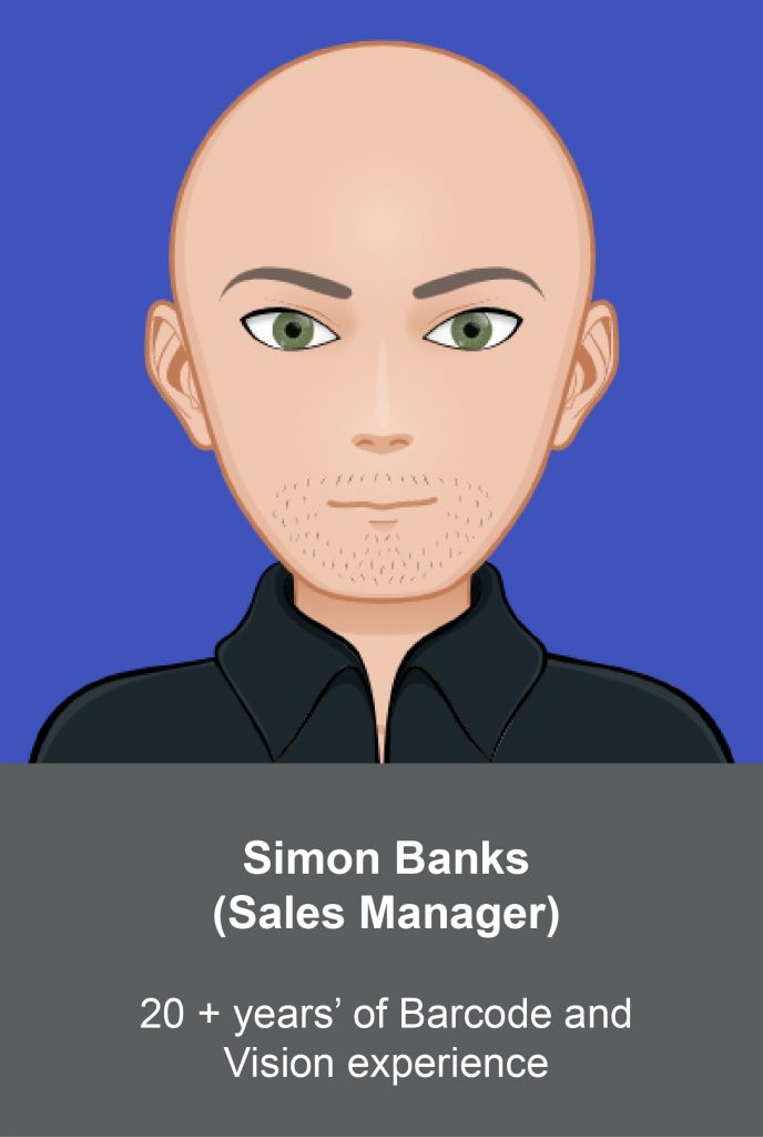 Image for Simon Banks