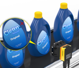 Label Inspection Systems