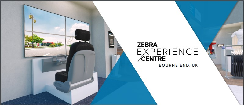 The ZEC Tour – Zebra Experience Centre in Bourne End 1