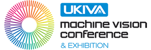 Logo for UKIVA Machine Vision Conference