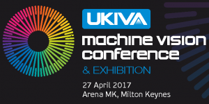 Image for UKIVA Machine Vision Conference