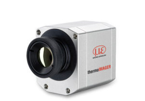 thermoIMAGER TIM QVGA infrared camera